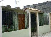 Vendo hermosa casa en cdla martha roldos