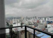 apartamento amoblado con vista al río en guayaquil ecuador (cbececulpm24896)