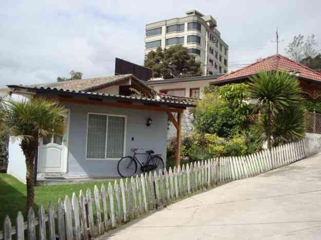 Residencia estudiantil eloy alfaro y granados quito el for Alquiler residencia estudiantil