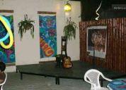 Centro cultural la ruta del son  hwy   in santa elena