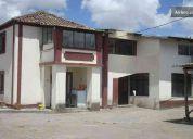 Alojamiento  hwy   in riobamba