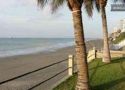 Ocean paradise  brisas del mar, flavio reyes y calle   in manta