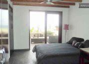 Small suite-deluxe room on ocean  vía circunvalación   in manta