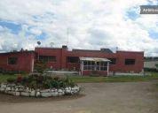 Hacienda santa rosa en cotopaxi  hwy   in mulaló