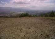 Hermosa propiedad  gran vista volcán cotopaxi