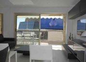 apartamento : 2/4 personas - junto al mar - vistas a mar - cannes  alpes maritimos  provenza-alpes-c