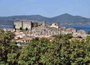 Apartamento : 1/5 personas - piscina - bracciano  roma (provincia de)  latium  italia