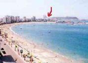 Salinas apart full equipo a 50 metros del mar, oferta noviembre 1 dia free