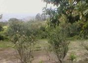 Terreno en guayllabamba