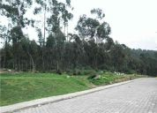 Terreno en el bosque, quito (cbececulpm39267)