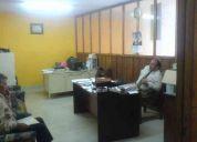 Vendo amplias oficinas en el centro politico, judicial y financiero de quito