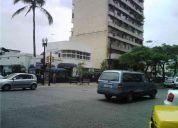 Local comercial en el centro de guayaquil ecuador (cbececulpm28170)