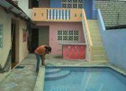 casa de playa en esmeraldas