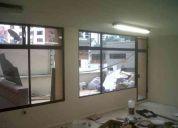 2 oficinas de 77 m2 en rep. del salvador se arrienda 1 o las 2