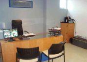 oficina con vista panoramioca en venta cuenca ecuador