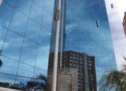 Torre boreal. oficina por estrenar
