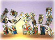 Tarot realista: consulta problemas del presente