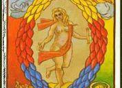 Lectura de tarot y astrologia en quito