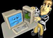 Servicio tecnico reparacion de computadoras