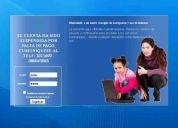 Sistema administrador y control de ancho de banda