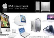Servicio tecnico apple mac - os x lion 10.7 - mac solutions