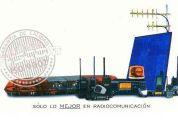 Radios de dos vias motorola icom  kenwood