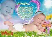 Mi bebe arianita