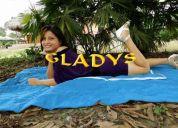 Gladys modelo