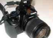 Filmación y fotografía