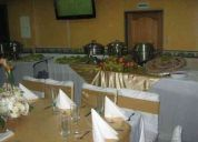 eventos, buffets, saloneros, bocaditos, disco movil