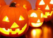 Hora loca halloween