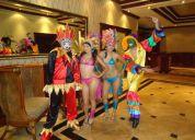 I-taty eventos porque tu evento merece la mejor hora loca!! un servicio garantizado....!!!
