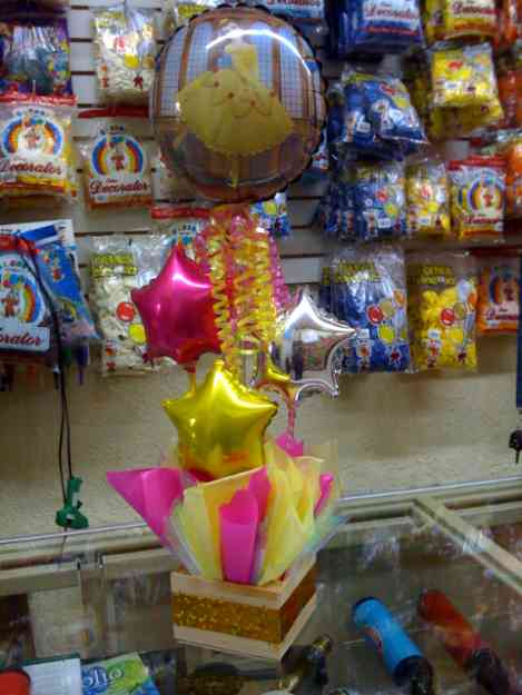 Globos metalicos y decoraciones quito doplim 17142 for Donde comprar globos