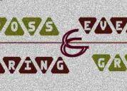 Catering & eventos grupo monross