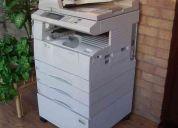 Reparacion y venta de fotocopiadoras