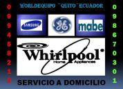 Asistencia especializados en quito secap 099-458-213 en marcas