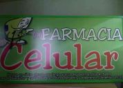 Farmasia celular