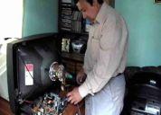 Reparacion de microondas  100%  garantizado