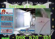 Lavadoras 098-670-301 refrigeradoras caminadoras microondas cocinas frigorificos