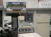 Tecnicos  especializados en lavadoras refrigeracion y electronica 097248673  084864510