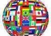 Evaletraducciones / visas