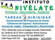 Instituto nivélate
