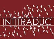 Prestigioso estudio de traducción: intitraduc