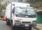 cia.transportes de carga y mudanza charanchi melo &  asociados