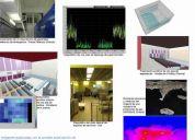 Ecuacoustics®: ingeniería acústica, control y mitigación de ruido y vibraciones - ecuador