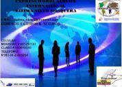 Express world service internationa