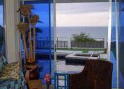 Alquilo casa crucita, portoviejo, manabi, ecuador, donde el protagonista es el mar !!!!!!