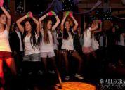 Show de baile diferentes escenas sckech teatral exclusivo para publicidad btl empresas