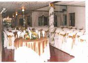 Matrimonios buffet recepciones a domicilio