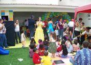 Fiestas infantiles, jr, adultos planeamos, organizamos, decoramos y animamos tu fiesta